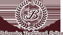 Balsamico Suites in Hersonissos, Crete